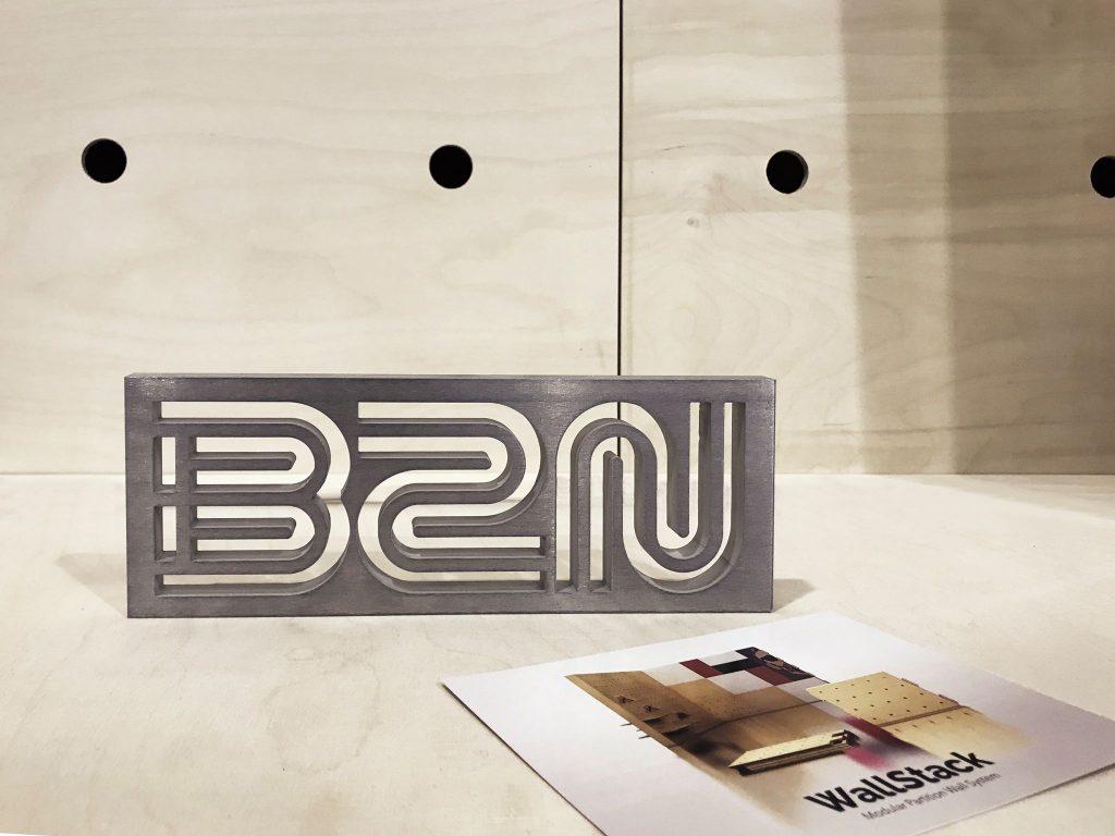 b2n лого